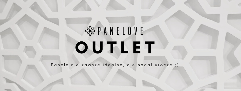 OUTLET PANELOVE
